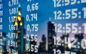 Aktienschwankungen für Fondsgebundene Lebensversicherung