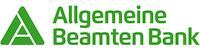 Allgemeine Beamten Bank Logo