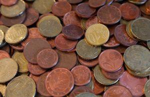 Kleingeld für Vorfälligkeitsentschädigung