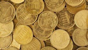 Kleingeld für niedrigen Lebensversicherung Rückkaufswert