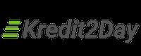 Kredit2Day Kredit Logo